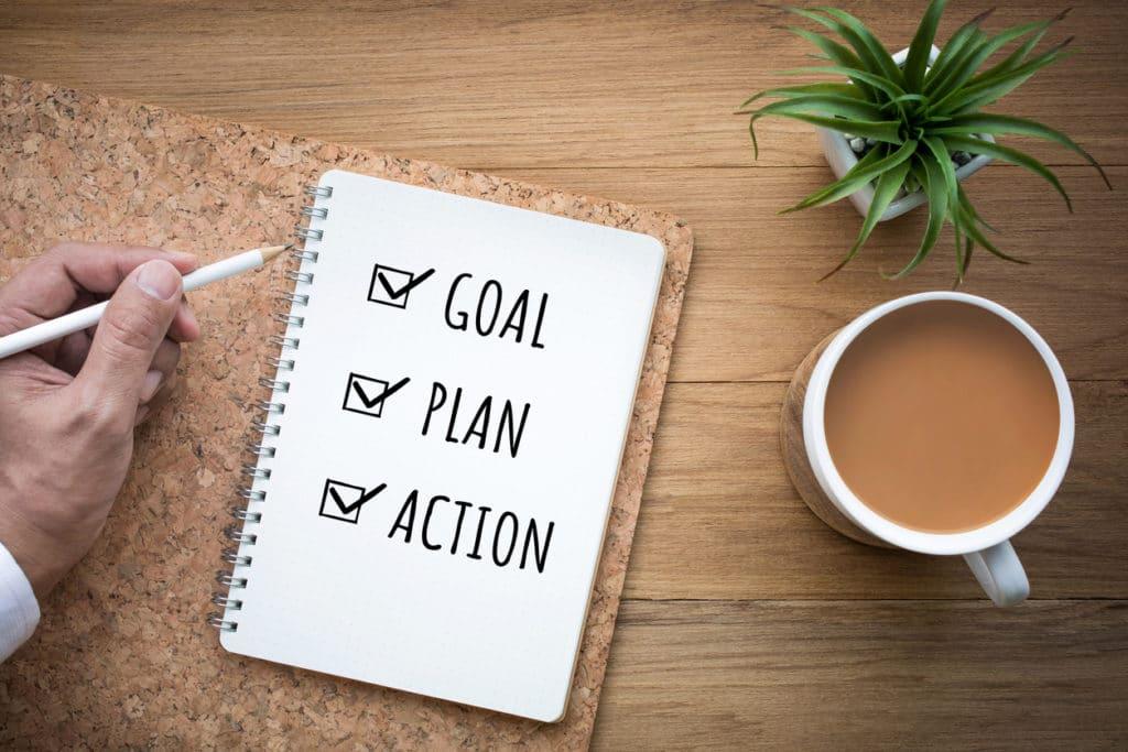 iinspirepreneurs, Setting Your Goals