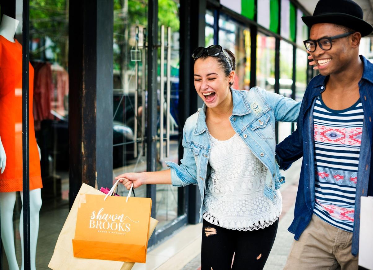 Increasing Brand Loyalty, Shawn Brooks, Branding