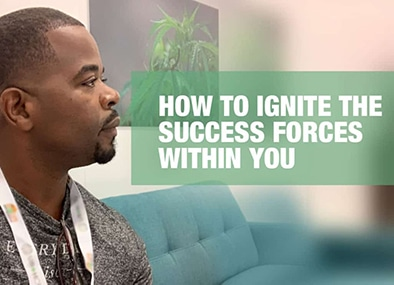 How To Ignite The Success Forces Within You